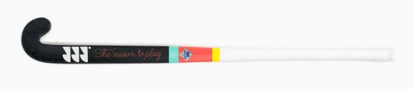 Balling Carbon Hockey Stick