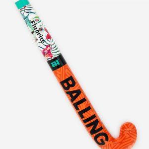 Balling Hockey - Fluorite Orange