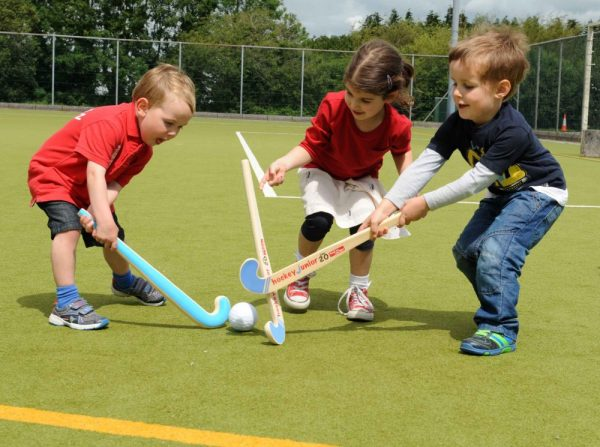 Children Hockey Sticks
