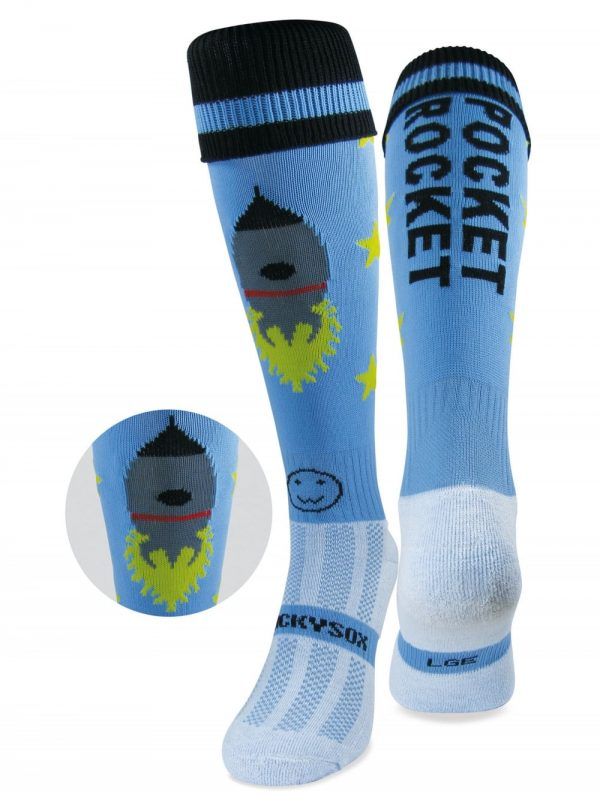 Rocket Sports Socks