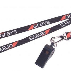 Grays Whistle