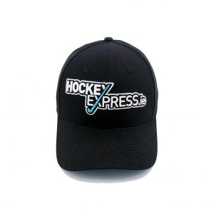 Hockey Express Baseball Cap