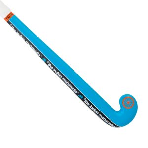 Indian Maharadja Kids Blue Hockey Stick