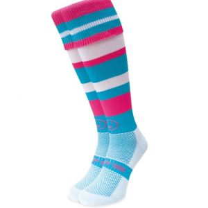 Spearmint Sorbet Hockey Sock