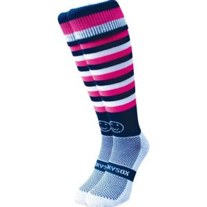 Town and Gown Hockey Sock