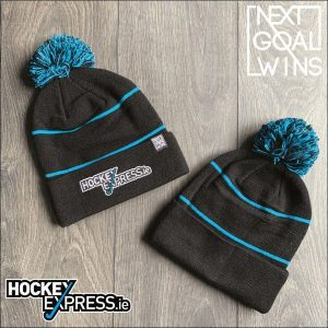 Hockey Express Bobble Hat