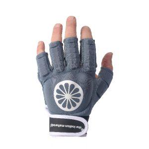 Hockey Glove Hockey Protection Denim