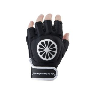 Hockey Glove Hockey Protection Black