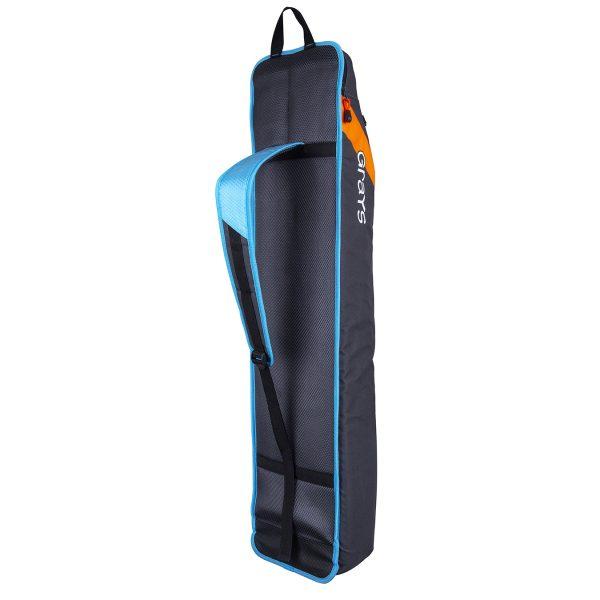 Grays Flash 500 Hockey Stickbag blue Navy Back