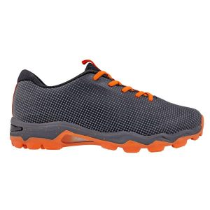 Grays Flight AST Black Orange Hockey Shoe