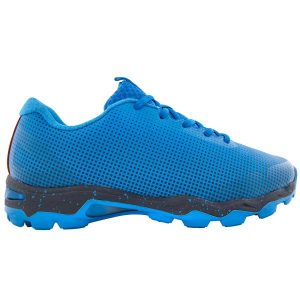 Grays Flight AST Blue Hockey Shoe outstep