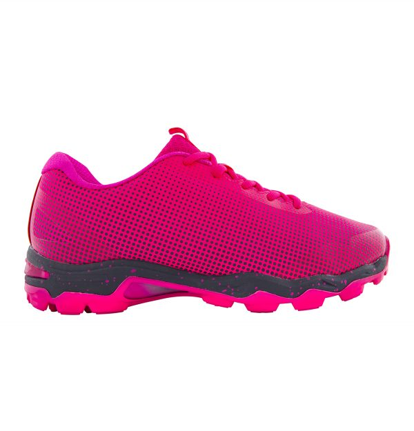 Grays Flight AST Hot Pink Hockey Shoe