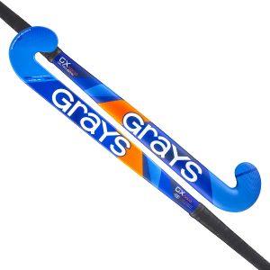 Grays GX1000 Blue Hockey Stick