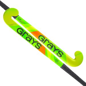 Grays GX1000 Ultrabow Hockey Stick Green