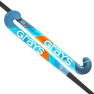 Grays GX2000 Dynabow Hockey Stick Teal