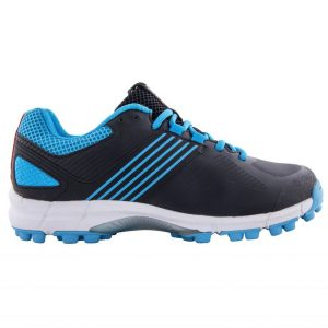 Grays Hockey Shoe Flash 2.0 Black Blue