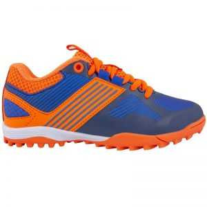 Grays Hockey Shoe Flash 2.0 Navy Orange