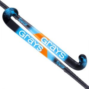 Grays Rogue Hockey Stick Blue