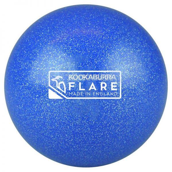 Kookaburra Hockey Ball Blue