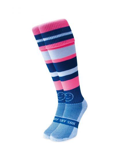 bobby dazzler wacky sox Hockey Socks
